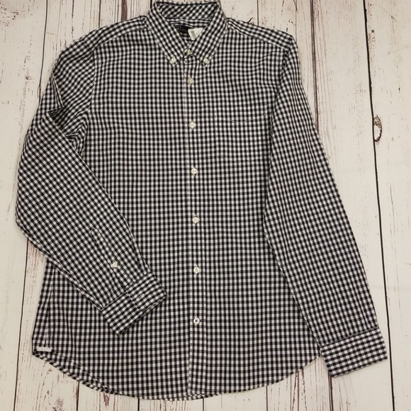 GAP Other - Gap Lived In Button Down, Large NWT